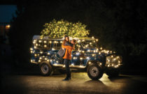 Get Ready For Christmas At Avoca