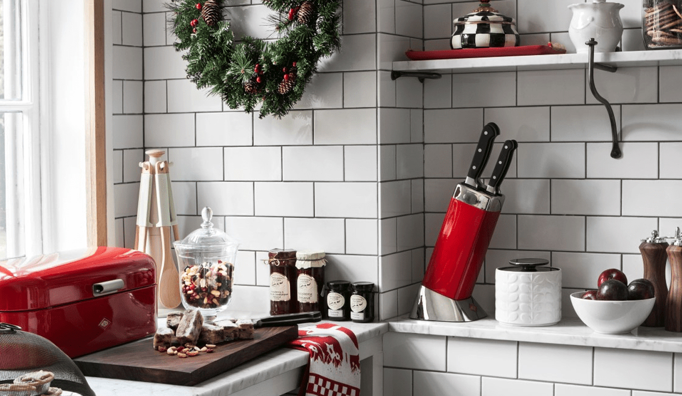 Glossy Kitchen Gifts