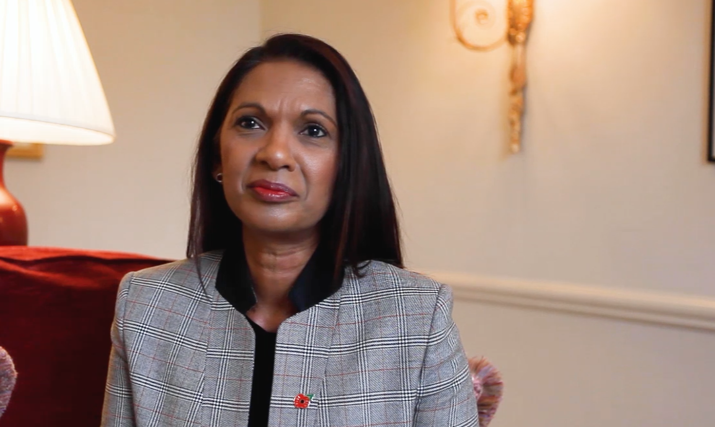 10 Questions: Gina Miller on Brexit, Business and Bravery