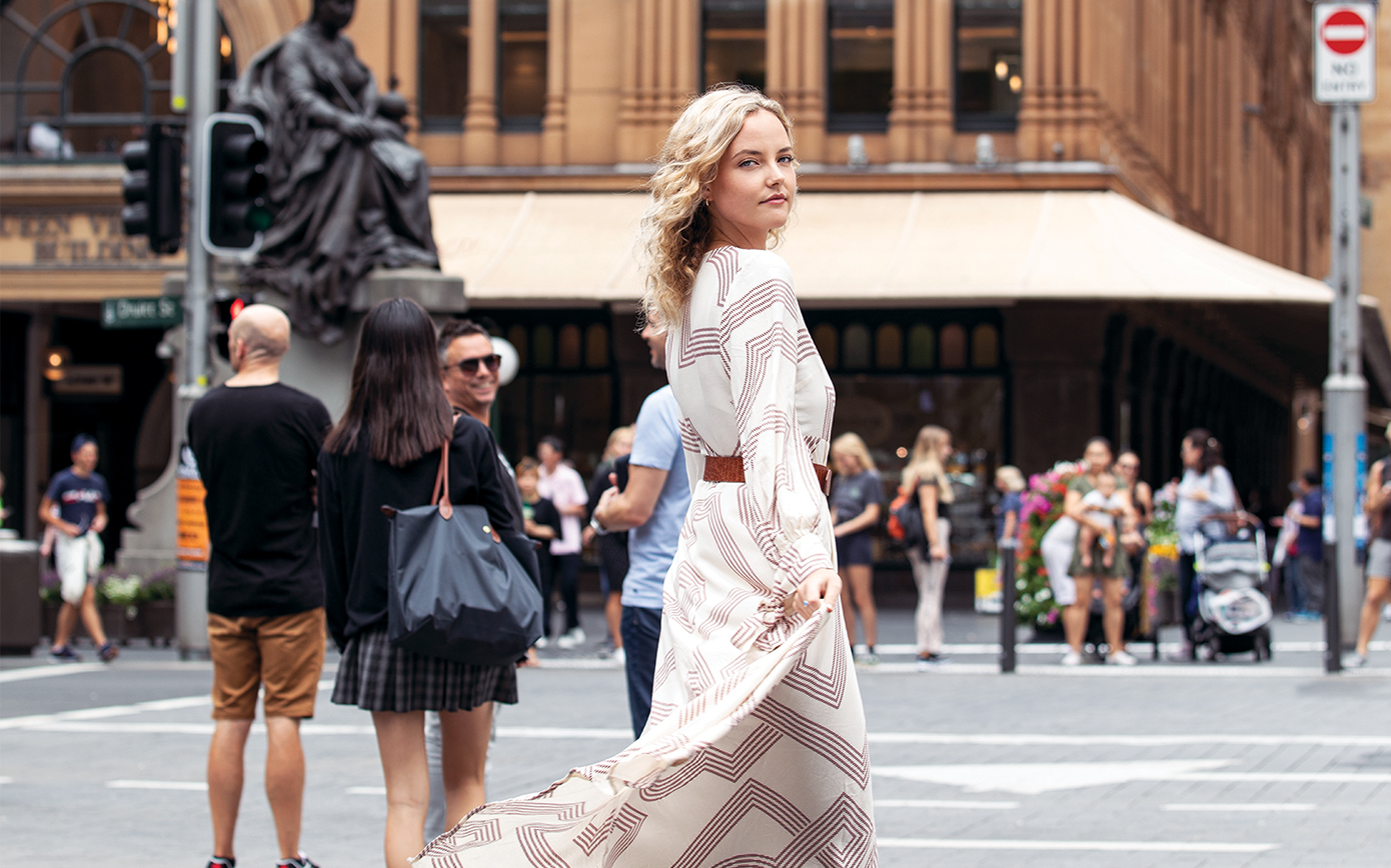 My City, My Style: Danielle Winckworth on Life in Sydney