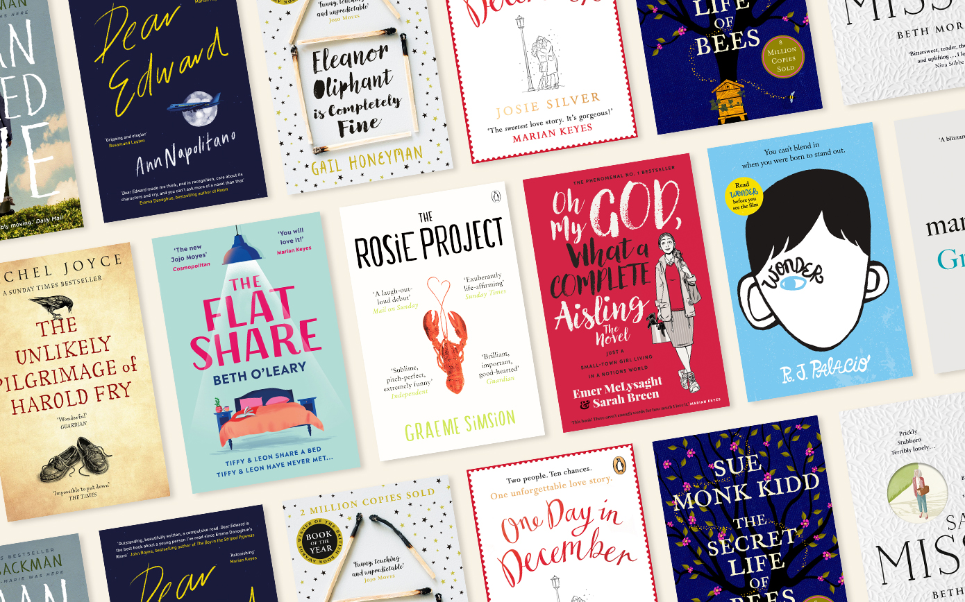 15 Feel-Good Fiction Books To Read Now
