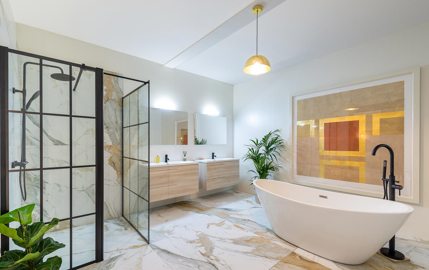 Win The Bathroom of Your Dreams