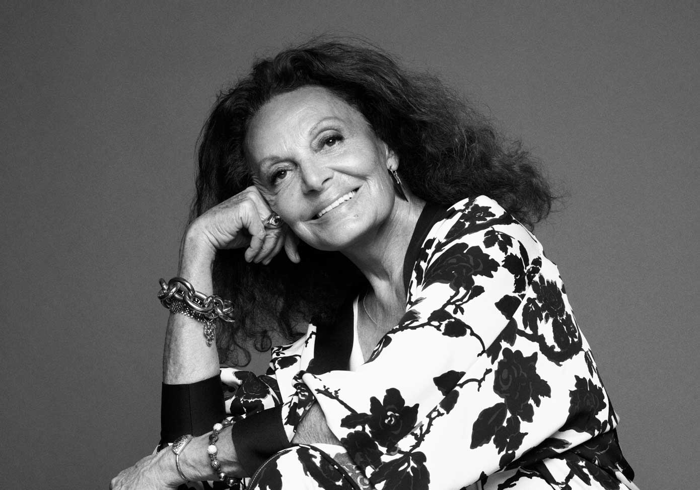 Everything You Should Buy From The Diane von Furstenberg X H&M Home Collection