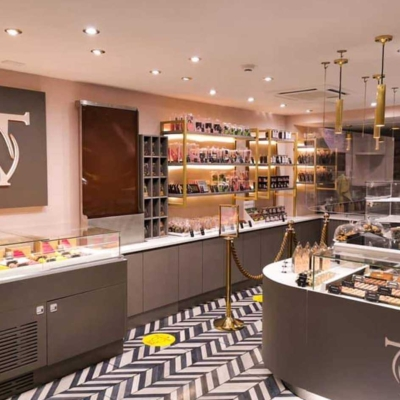 Craving Chocolate? Head to This New Galway Boutique for the Finest Truffles
