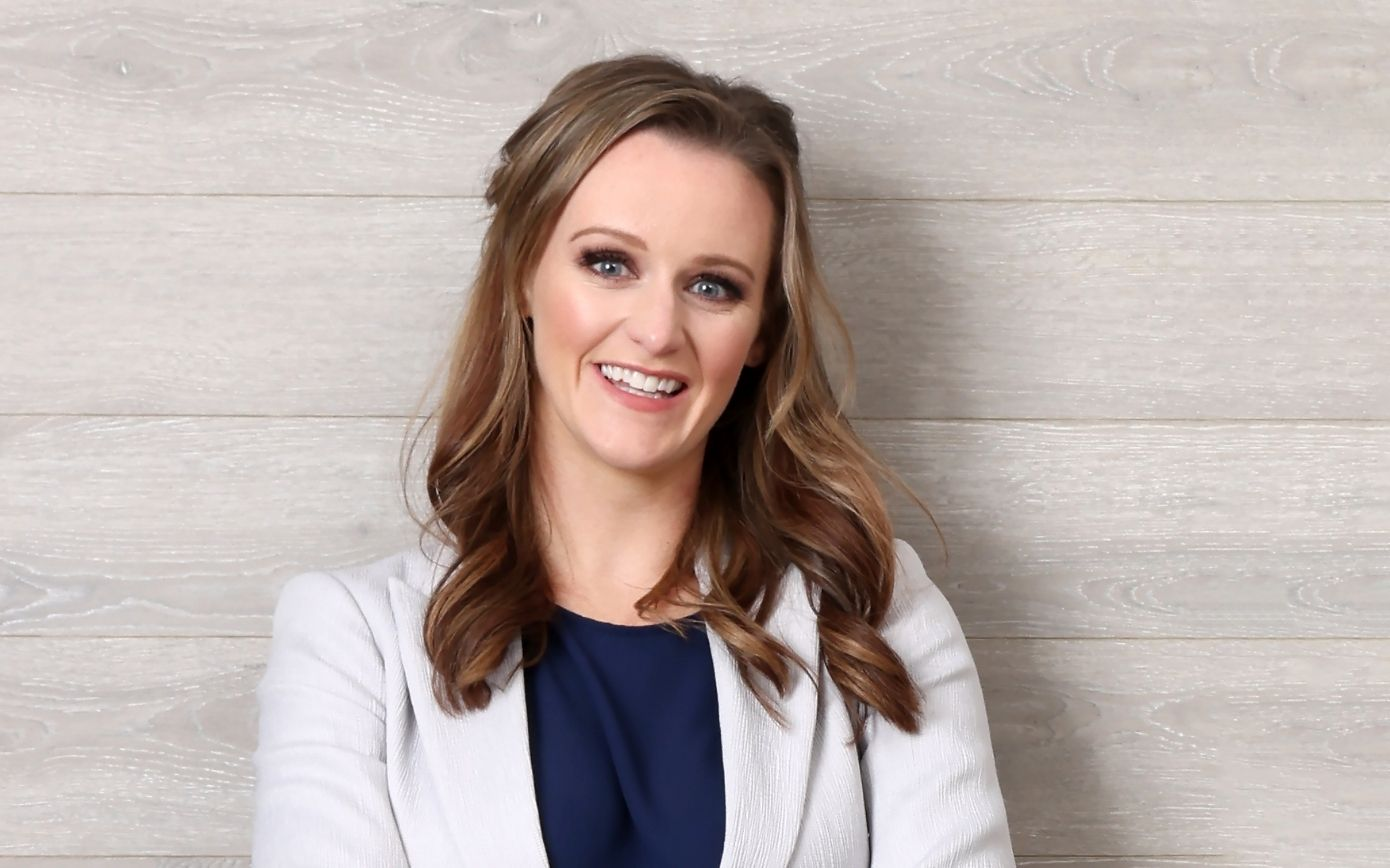 Caitriona McPartlin: The Irish Woman Who Wants Us All to Talk About Infertility